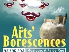 photo de Les Arts'Borescences