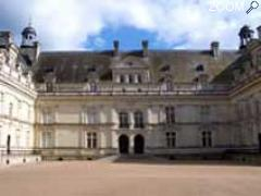 photo de Château de Serrant