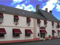 photo de Auberge Alsacienne (L') Hôtel Restaurant Le lude
