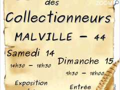 photo de 33 EME JOURNEE DES COLLECTIONNEURS DE MALVILLE
